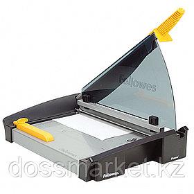 Резак сабельный FELLOWES SafeCut™ Plasma A4, длина реза 380 мм, 40 листов.
