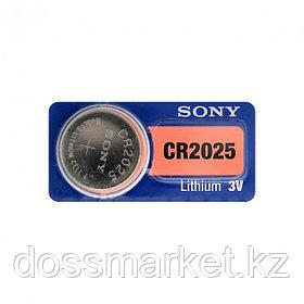 Батарейки CR2025 таблетки