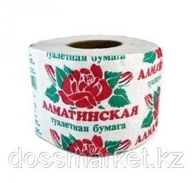Туалетная бумага Алматинская