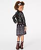 Blueberi  Детский костюм для девочек, фото 3