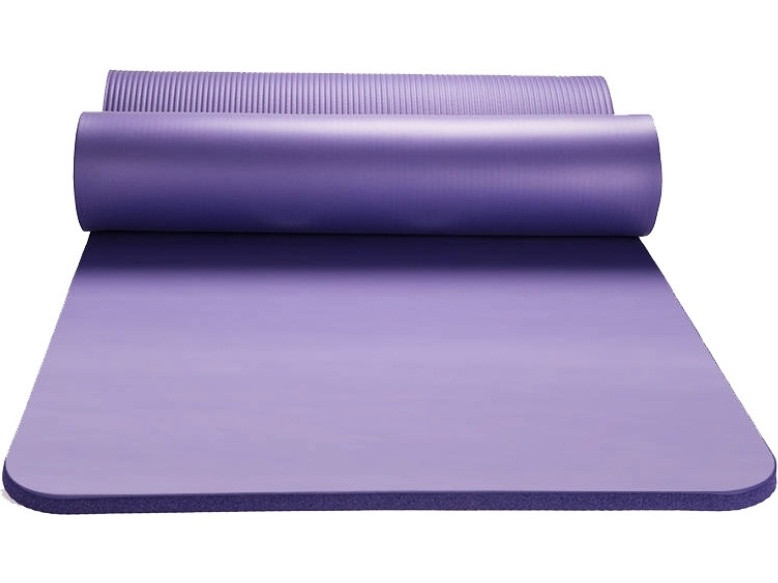 Коврик для йоги с сумкой - фото 1