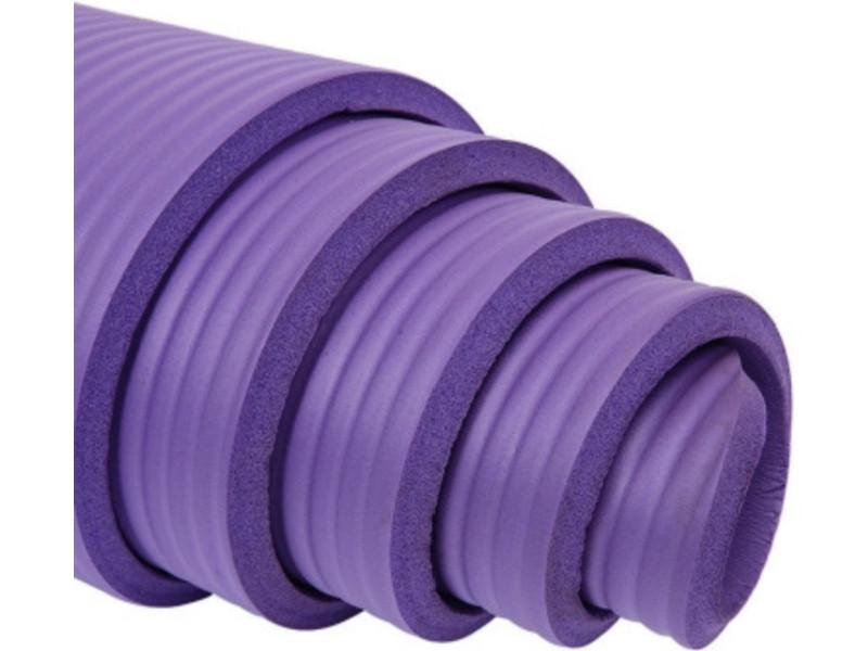 Коврик для йоги с сумкой - фото 2