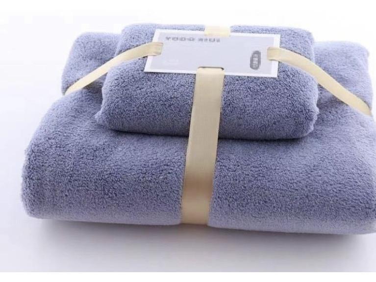 Полотенце (комплект из 2) - фото 3
