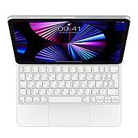 "Клавиатура Magic Keyboard для iPad Pro 11"" (3 gen) и iPad Air (4 gen), русская раскладка ,White"