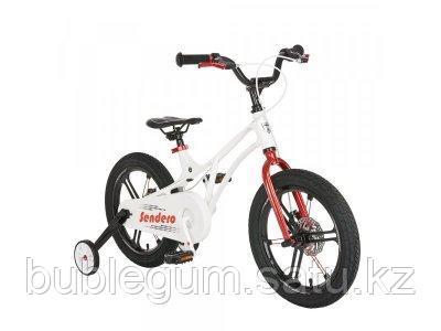 """PITUSO Велосипед двухколесный Sendero 16"""""""