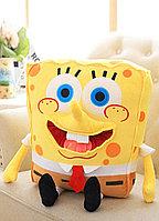 Мягкая игрушка Спанч Боб (30 см)