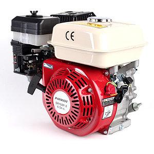Двигатель Patriot SR 168F-2