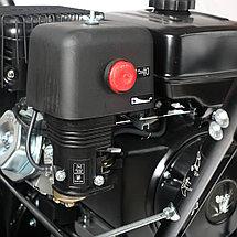 Снегоуборщик бензиновый Patriot PS 901, фото 2