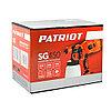 Краскопульт электрический Patriot SG 450, фото 4