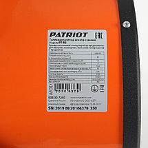 Тепловая пушка электрическая Patriot PT R 3, фото 3
