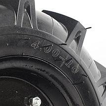 Колесо пневматическое Patriot P4.00-10D, фото 3