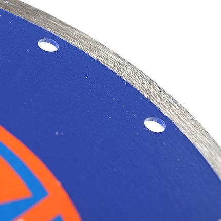 Диск EDGE by PATRIOT алмазный сплошной 200х25,4 универсальный, фото 2