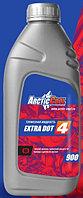 Тормозная жидкость EXTRA DOT-4 Arctic-Cool 0.900