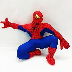 Мягкие игрушки Человек-Паук
