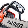 Пила цепная бензиновая Patriot РТ 641, фото 6