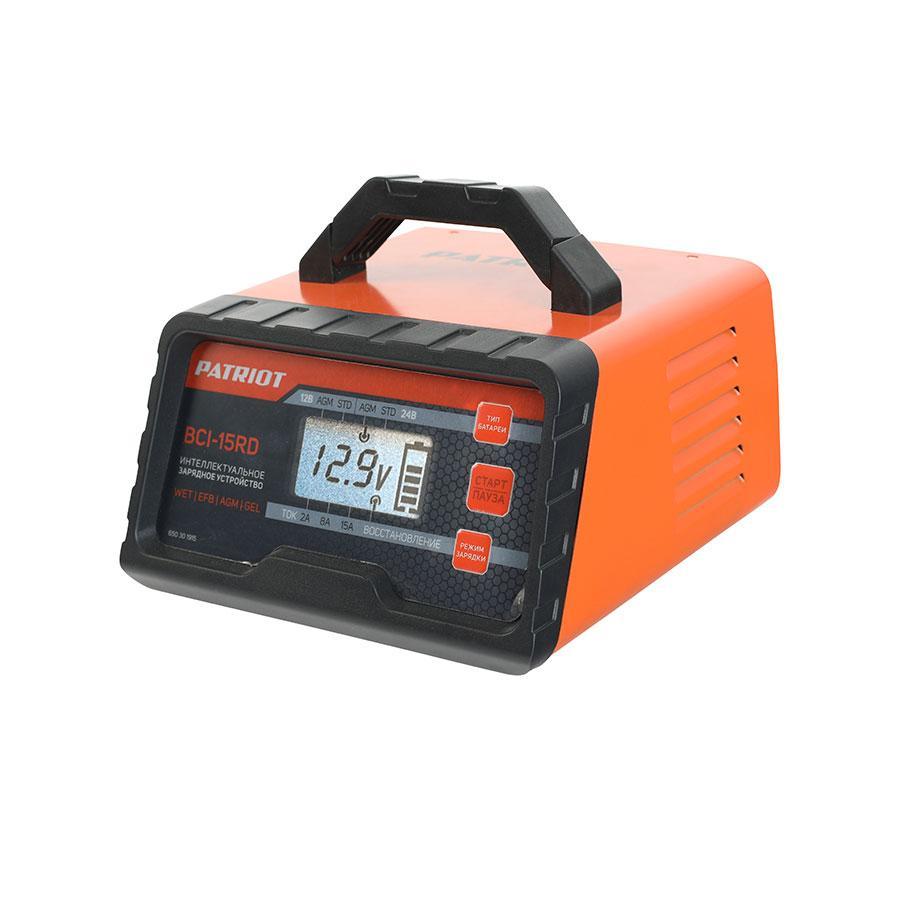 Зарядное устройство BCI-15RD