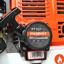 Триммер бензиновый Patriot PT 527, фото 3