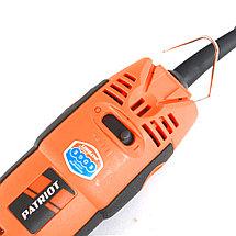 Гравер электрический Patriot EE 170 с гибким валом, фото 3