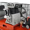 Компрессор поршневой ременной Patriot PTR 100-440I, фото 6