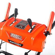 Снегоуборщик бензиновый Patriot Сибирь 68 CЕ, фото 2