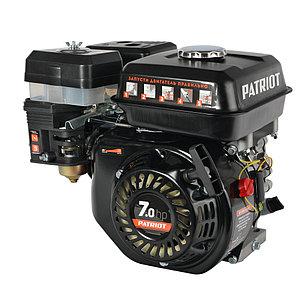 Двигатель Patriot P170 FC M