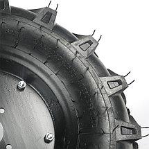 Колесо пневматическое с диском Patriot P6.00-12D-1, фото 3