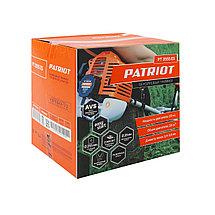Триммер бензиновый Patriot PT 5555ES Country (неразборная штанга), фото 2