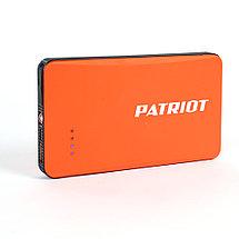 Пусковой многофункциональный аккумулятор Patriot Magnum 8P, фото 2