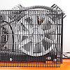 Компрессор поршневой ременной Patriot Remeza СБ 4/С-100 LB 30 A, фото 3