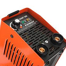 Аппарат сварочный инверторный Patriot Smart 200 MMA, фото 2