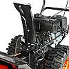 Снегоуборщик бензиновый Patriot PS 603, фото 3