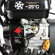 Снегоуборщик бензиновый Patriot PS 603 E, фото 2