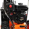 Снегоуборщик бензиновый Patriot Сибирь 62, фото 3