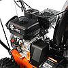 Снегоуборщик бензиновый Patriot Сибирь 62, фото 5