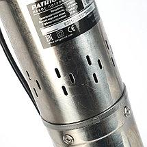 Насос скважинный Patriot SP 4250 S, фото 2