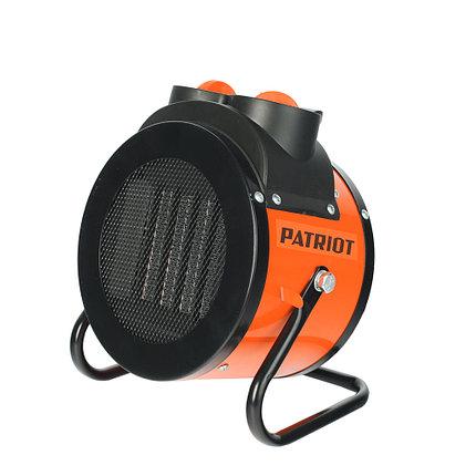 Тепловая пушка электрическая Patriot PT R 3S, фото 2