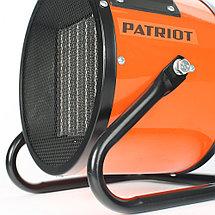Тепловая пушка электрическая Patriot PT R 5S, фото 3