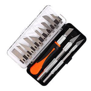 Набор ножей Patriot PKS-16 для точных работ