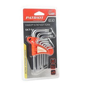 Набор ключей Patriot SKТ-9