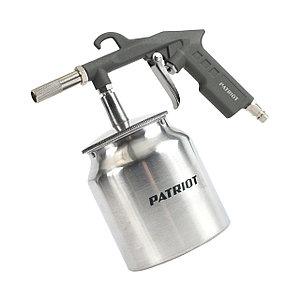 Пистолет пескоструйный Patriot GH 166А