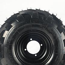 Колесо пневматическое с диском Patriot P19х7.0-8D-1Extreme, фото 3