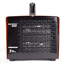 Тепловая пушка электрическая Patriot PT Q 2S, фото 3