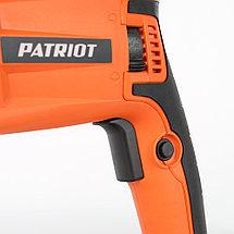 Перфоратор Patriot RH 280, фото 3