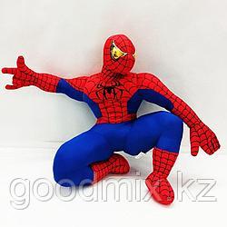 Мягкая игрушка Человек-Паук сидячий (40 см)