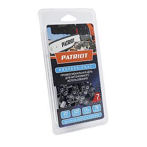 """Цепь Patriot Professonal 21LP-76E (0,325""""; 1,5 мм; 76 звеньев)"""
