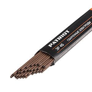 Электроды сварочные Patriot ЭР 46 диам. 2,5мм