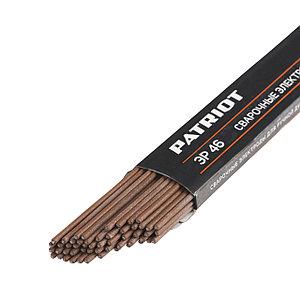 Электроды сварочные Patriot ЭР 46 диам. 3,0мм