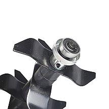 Насадка для скарификатора Patriot NSB 150 с ножами, фото 3