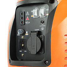 Генератор инверторный Patriot GP 2000i, фото 3