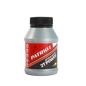 Масло 2-х тактное минеральное Patriot POWER ACTIVE 100 мл